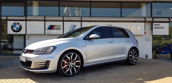 2015 Volkswagen Golf VII GTi 2.0 TSI DSG Performance Gauteng Roodepoort_0