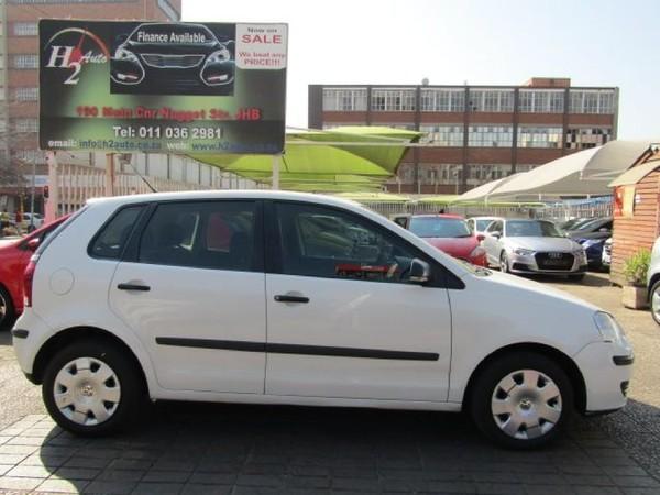 2010 Volkswagen Polo 1.6 Comfortline  Gauteng Johannesburg_0