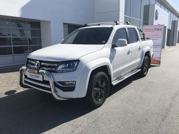2019 Volkswagen Amarok 2.0 BiTDi Highline 132kW Auto Double Cab Bakkie Eastern Cape Port Elizabeth_0