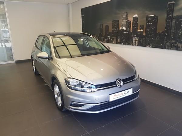 2019 Volkswagen Golf VII 1.0 TSI Comfortline Free State Bloemfontein_0