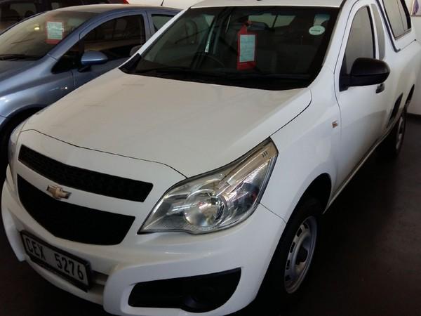 2014 Chevrolet Corsa Utility 1.4 Ac Pu Sc  Western Cape Worcester_0