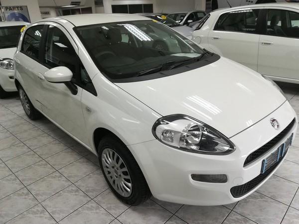 2013 Fiat Punto 1.4 Base Easy 5-Door Mpumalanga Middelburg_0