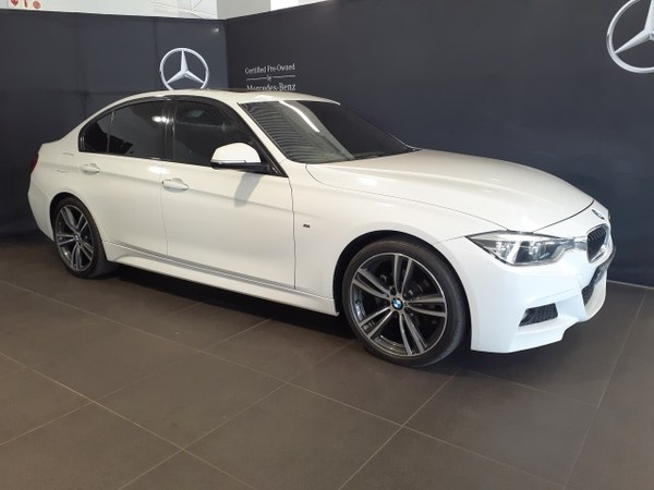 2015 BMW 3 Series 320i M Sport Auto Limpopo Tzaneen_0