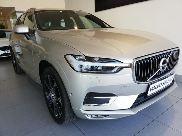 2019 Volvo XC60 T5 Inscription Geartronic AWD Gauteng Bedfordview_0