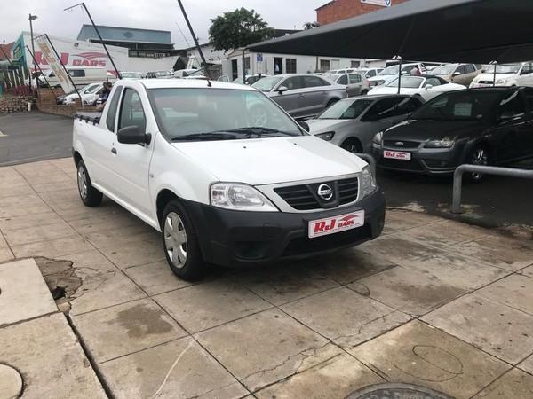2017 Nissan NP200 1.6 Ac Pu Sc  Kwazulu Natal Durban_0