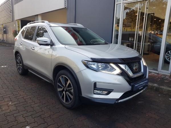 2018 Nissan X-Trail 2.5 Tekna 4X4 CVT 7S Kwazulu Natal Pietermaritzburg_0