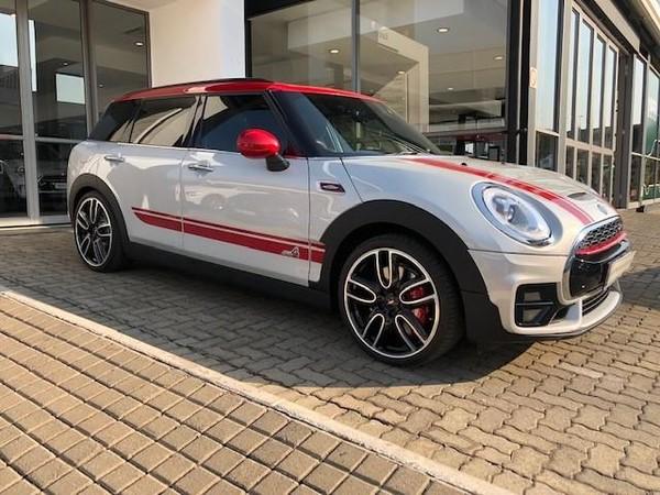2019 MINI Cooper JCW Clubman Auto Gauteng Roodepoort_0
