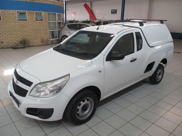 2013 Chevrolet Corsa Utility 1.4 Ac Pu Sc  Kwazulu Natal Durban_0