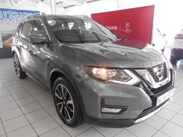 2019 Nissan X-Trail 2.5 Tekna 4X4 CVT 7S Western Cape Cape Town_0