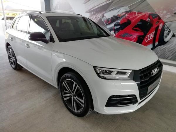 2019 Audi Q5 2.0 TDI Quattro Stronic Sport Gauteng Bryanston_0