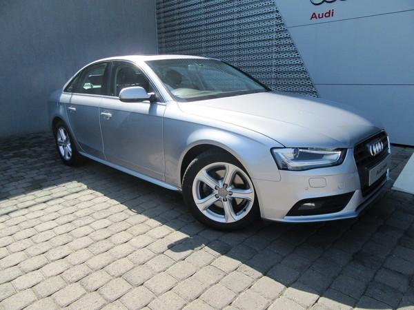 2015 Audi A4 2.0 Tdi Se Multitronic  Mpumalanga Nelspruit_0