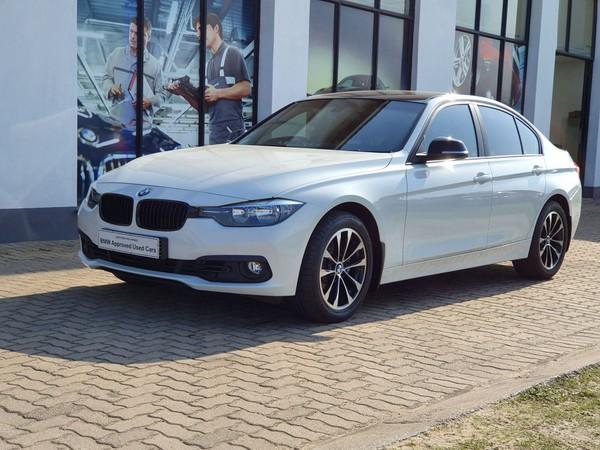 2019 BMW 3 Series 330i M Sport Kwazulu Natal Richards Bay_0