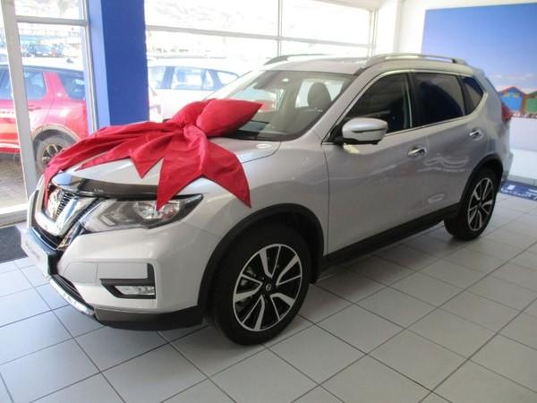 2019 Nissan X-Trail 2.5 Tekna 4X4 CVT 7S Western Cape Mossel Bay_0