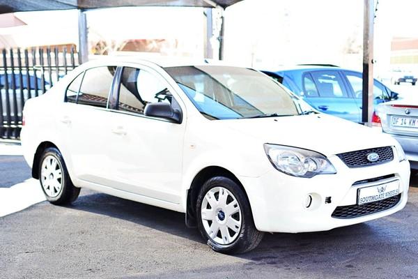 2012 Ford Ikon 1.6 Ambiente  Gauteng Johannesburg_0