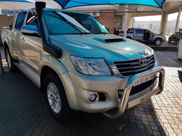 2014 Toyota Hilux 3.0d-4d Raider Rb At Pu Dc  Gauteng Centurion_0