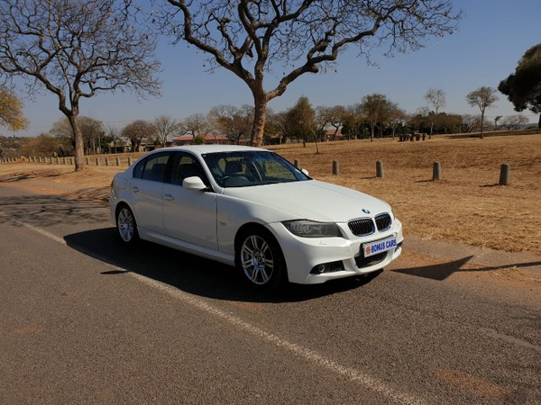 2011 BMW 3 Series 330d Sport At e90  Gauteng Pretoria West_0