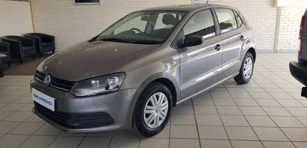 2018 Volkswagen Polo Vivo 1.4 Trendline 5Dr Northern Cape De Aar_0