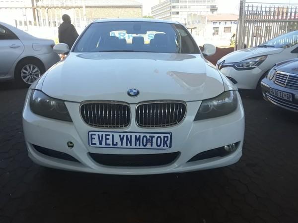 2011 BMW 3 Series 320d At e90  Gauteng Johannesburg_0