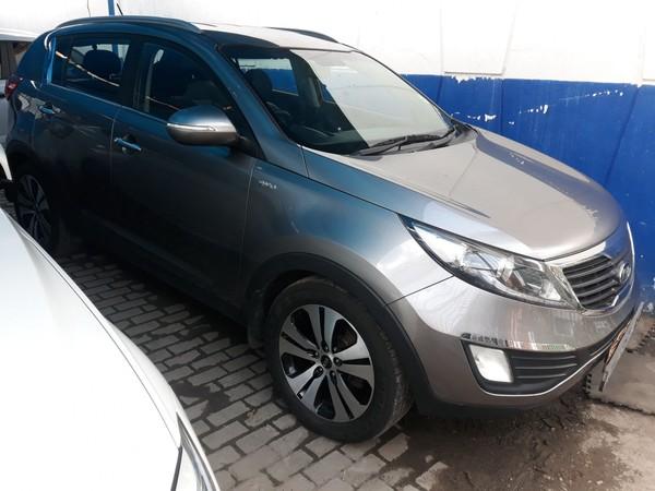 2012 Kia Sportage 2.0 CRDi Auto Gauteng Jeppestown_0