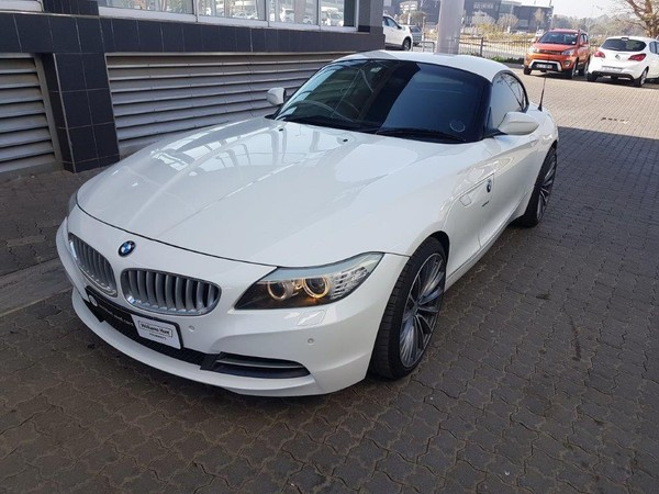 2014 BMW Z4 Sdrive28i At  Gauteng Sandton_0