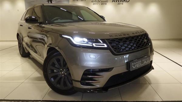 2019 Land Rover Velar 2.0D SE 177KW Gauteng Rivonia_0