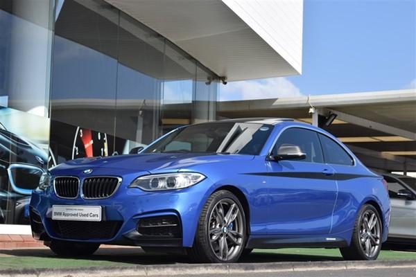 2017 BMW 2 Series M240i Auto Kwazulu Natal Umhlanga Rocks_0