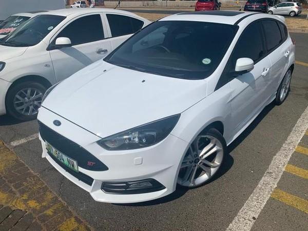 2016 Ford Focus 2.0 Gtdi St3 5dr  Gauteng Roodepoort_0