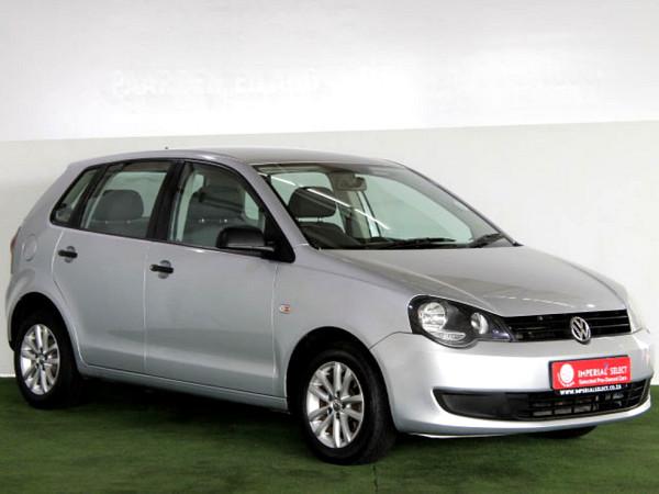 2013 Volkswagen Polo Vivo 1.4 5Dr Western Cape Cape Town_0