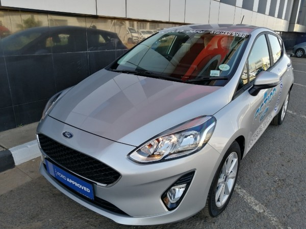 2019 Ford Fiesta 1.0 Ecoboost Trend 5-Door North West Province Lichtenburg_0