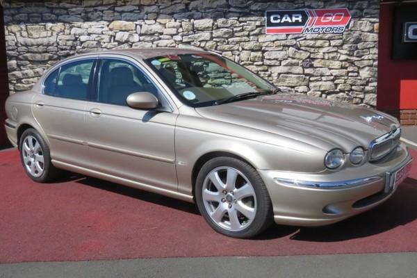 2005 Jaguar X-Type 2.0 Se At  Kwazulu Natal Hillcrest_0