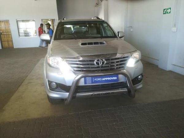 2011 Toyota Fortuner 3.0d-4d Heritage Rb  Limpopo Nylstroom_0