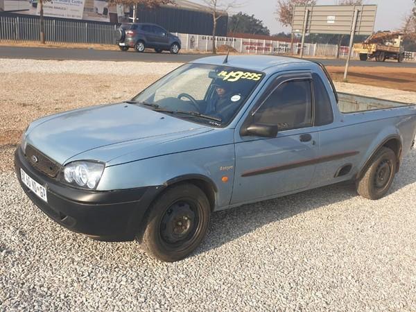 2005 Ford Bantam 1.6i Ac Pu Sc  Gauteng Lenasia_0