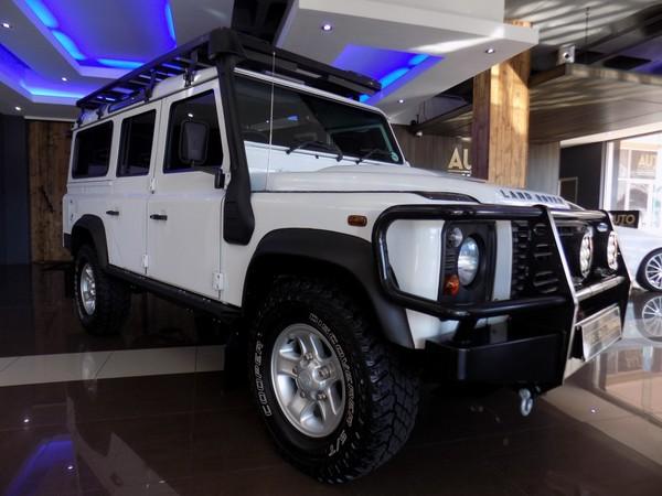 2012 Land Rover Defender 110   2.2d Sw  Western Cape Stellenbosch_0