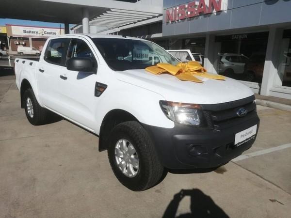 2015 Ford Ranger 2.2tdci Xl Pu Dc  Western Cape Oudtshoorn_0