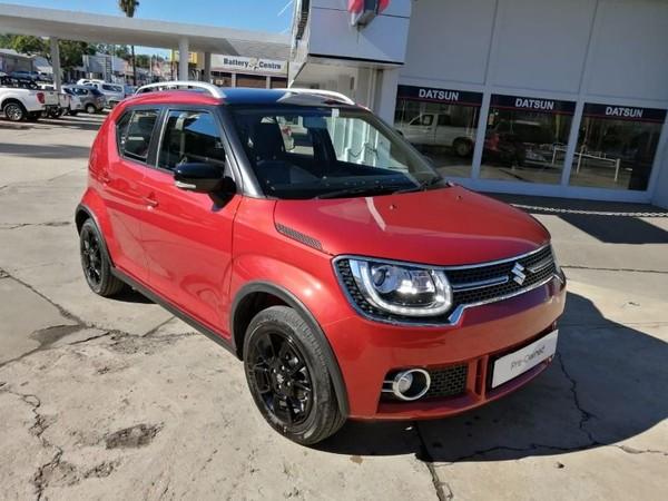 2019 Suzuki Ignis 1.2 GLX Western Cape Oudtshoorn_0