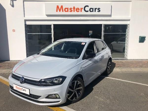 2018 Volkswagen Polo 1.0 TSI Comfortline Western Cape Hermanus_0