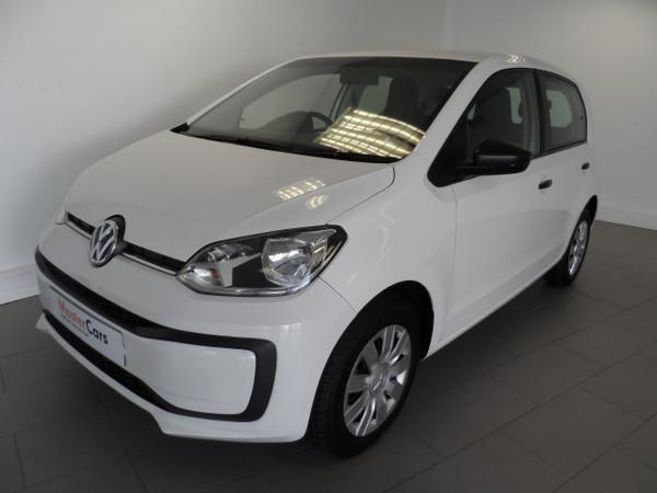 2017 Volkswagen Up Take UP 1.0 5-Door Kwazulu Natal Umhlanga Rocks_0