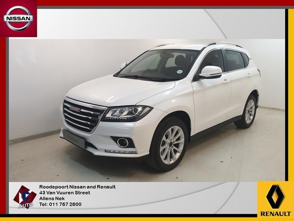 2017 Haval H2 1.5T City Auto Gauteng Roodepoort_0