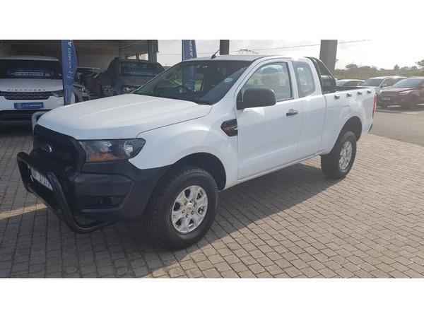 2016 Ford Ranger 2.2TDCi PU SUPCAB Kwazulu Natal Richards Bay_0