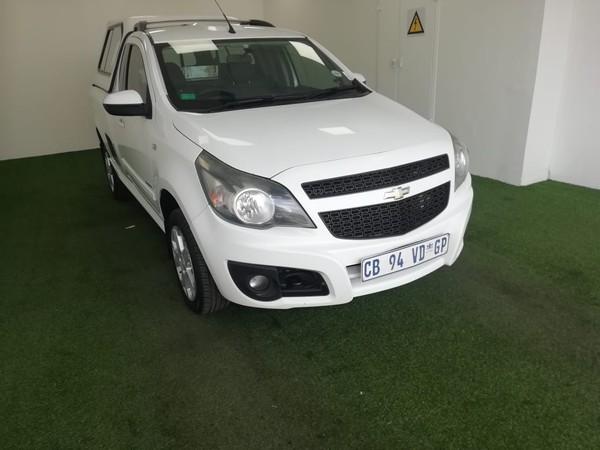2012 Chevrolet Corsa Utility 1.3d Sport Pu Sc  Gauteng Kempton Park_0