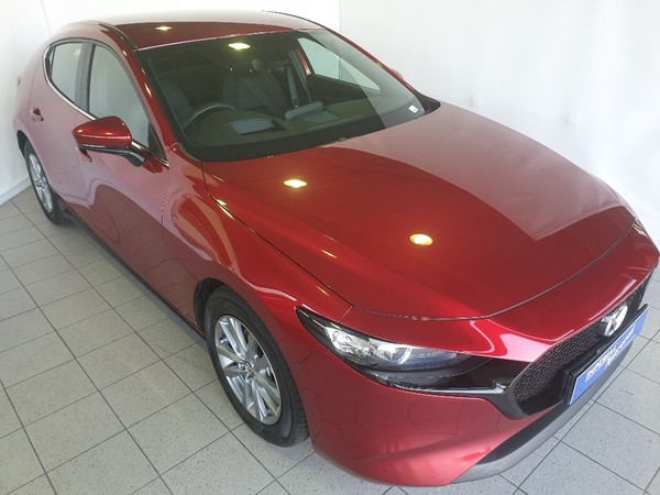 2019 Mazda 3 1.5 Dynamic 5-Door Western Cape Paarden Island_0
