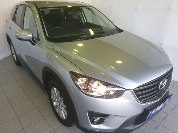 2016 Mazda CX-5 2.0 Active Auto Western Cape Paarden Island_0