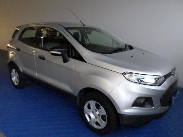 2016 Ford EcoSport 1.5TiVCT Ambiente Western Cape George_0