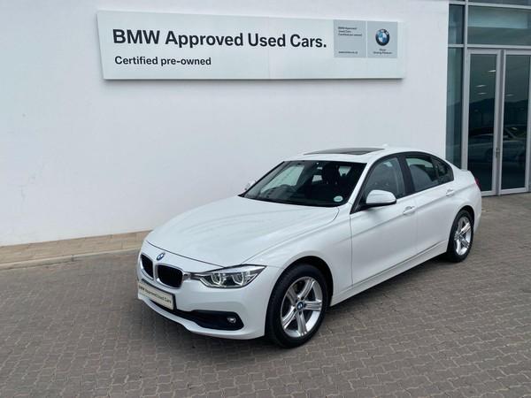 2018 BMW 3 Series 318i Auto Mpumalanga Nelspruit_0