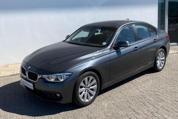 2019 BMW 3 Series 318i Auto Mpumalanga Nelspruit_0
