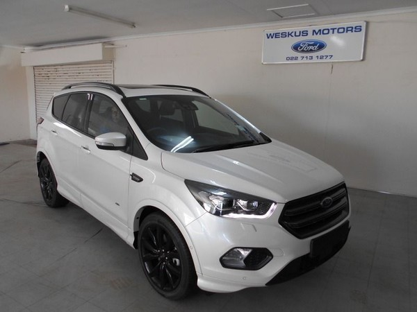 2019 Ford Kuga 2.0 TDCi ST AWD Powershift Western Cape Vredenburg_0