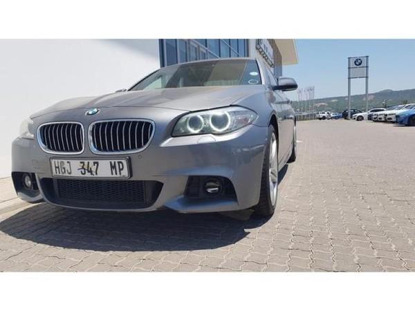 2014 BMW 5 Series 520d At f10  Mpumalanga Nelspruit_0