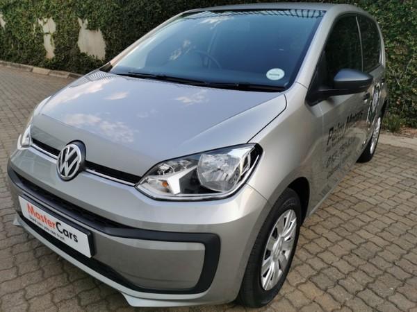 2019 Volkswagen Up Take UP 1.0 5-Door Mpumalanga Nelspruit_0