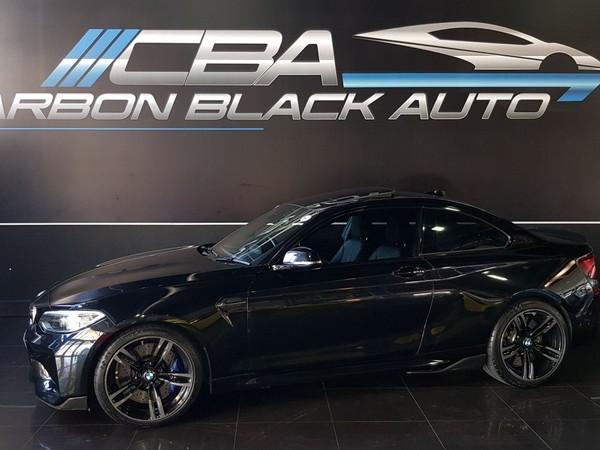 2016 BMW M2 M2 Coupe M-DCT Gauteng Sandton_0
