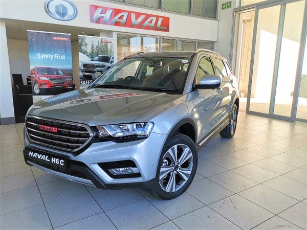 2019 Haval H6 C 2.0T Luxury Gauteng Four Ways_0